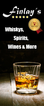 Advertise Finlay's Whiskyshop
